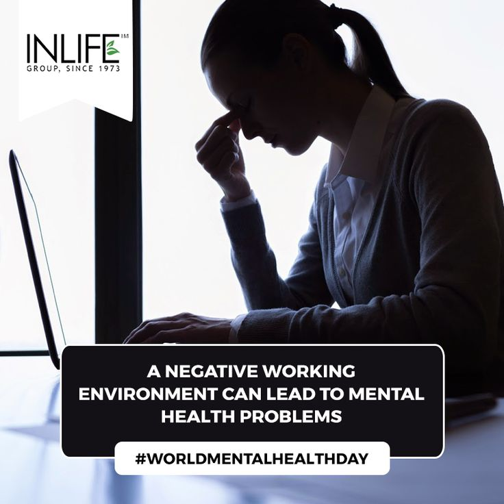 Maintain a balanced state of mind as that will help you to deal the stress in your #workplace! #worldmentalhealthday