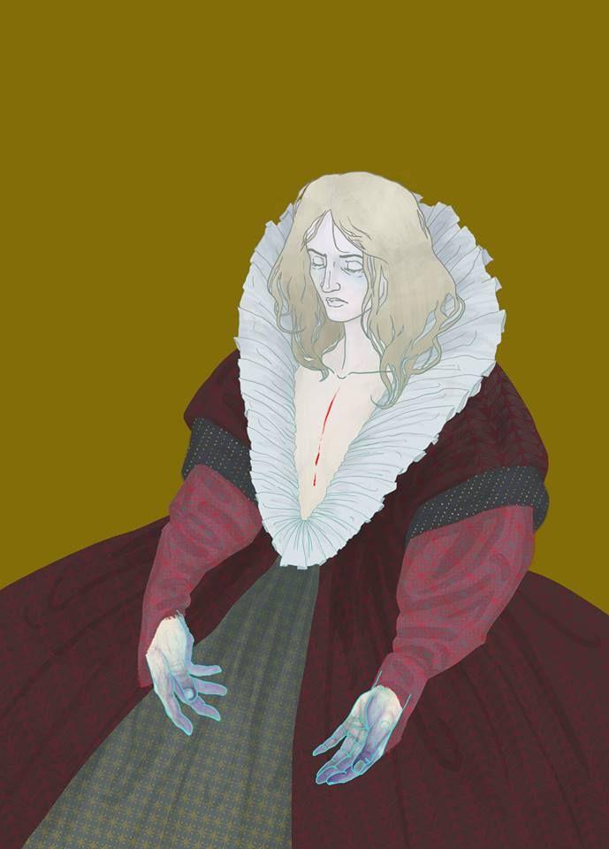 Bluebeards wife II