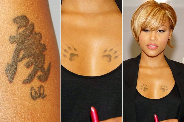 Celebrity Tattoos To Inspire Your First (Or Next) Inking