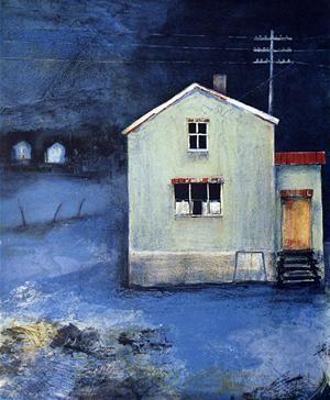 Gunn Vottestad - Contemporary Art | Gulden Kunstverk | Norsk kunst | Webgallery | Nettgalleri