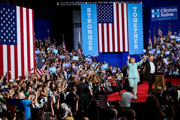 Democratic Convention: What to Watch For on Day 1