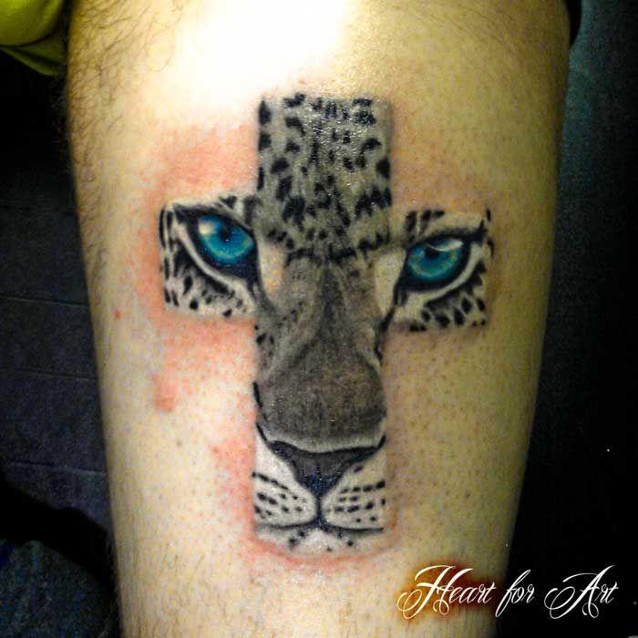 snow leopard design | Fox Snow Leopard Tattoo Picture - Tattoes Idea 2015 / 2016