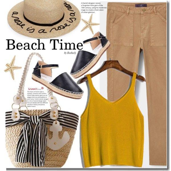 Image 1 | Clothes, Casual looks, Fashion
