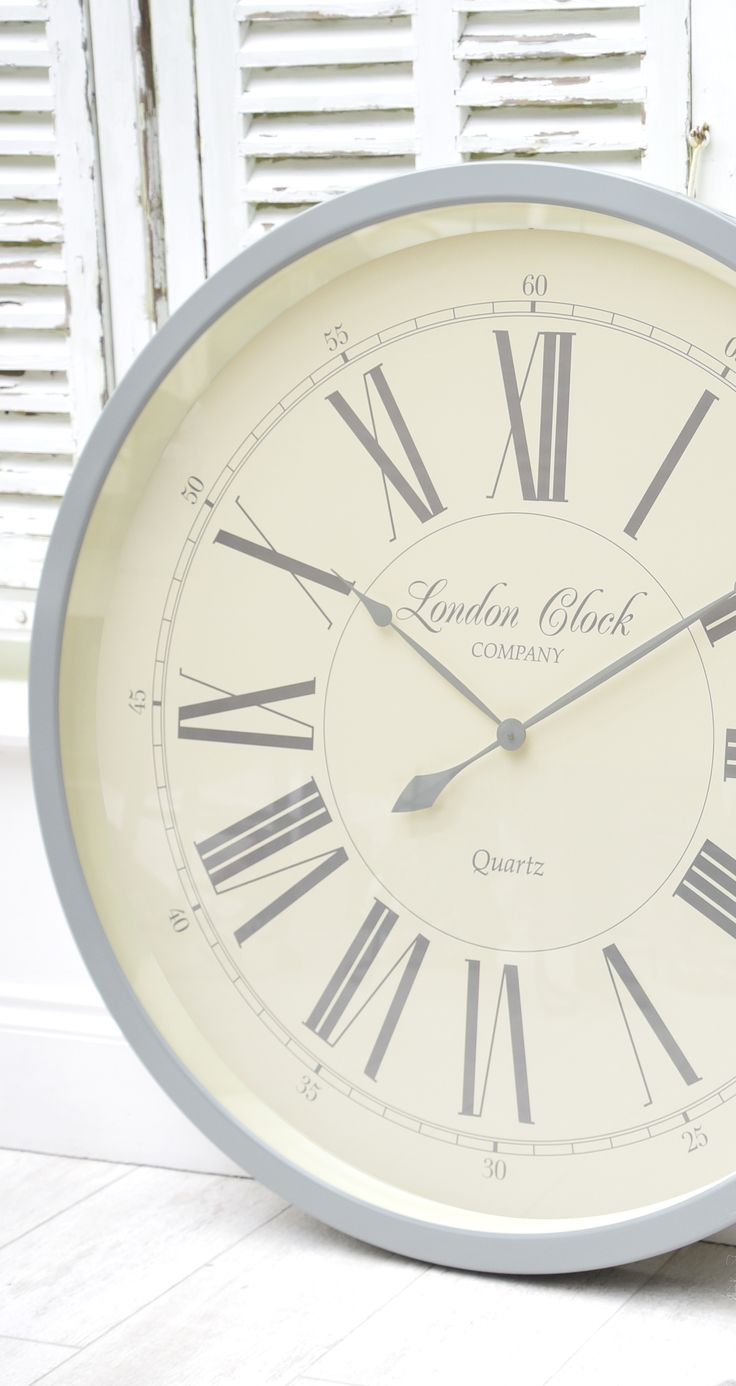Best 20 Giant Wall Clock Ideas On Pinterest Huge Clock