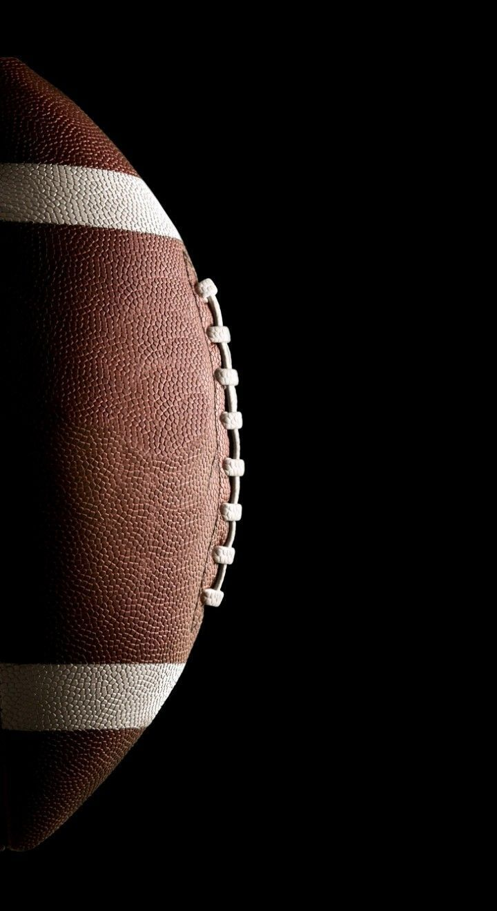 Iphone American Football Ball Wallpaper Http Wallpapersalbum Com Iphone American Football Ball Wallpaper Html In 2020 American Football Football Wallpaper Football