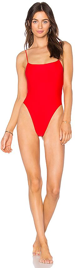Beach Riot x Revolve Harley One Piece