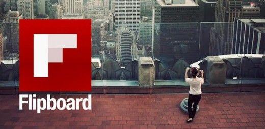 Flipboard si aggiorna pensando a Samsung