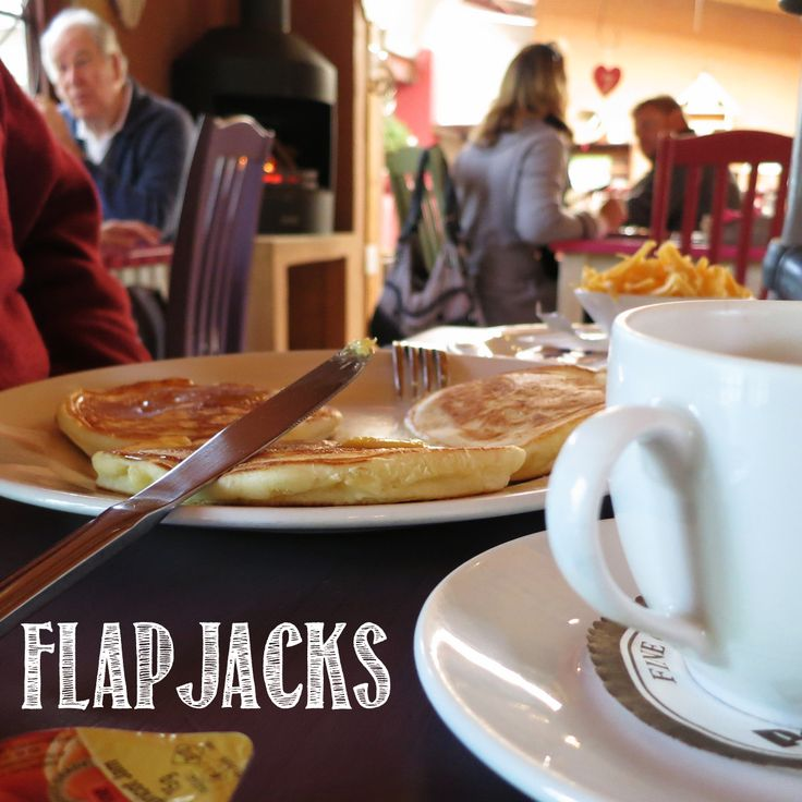 flapjacks   plaatkoekies   the garden kitchen