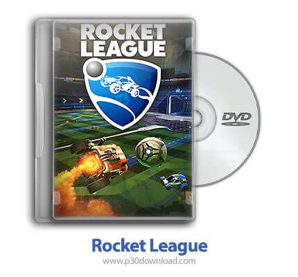 Rocket League | vehicular soccer video game