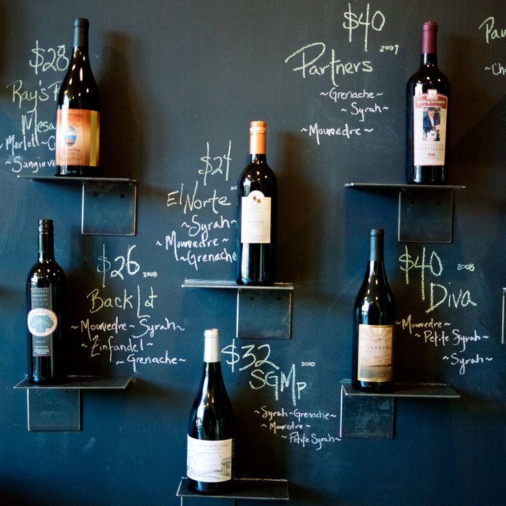 AZ Wine Merchants - Scottsdale, AZ - Sunset