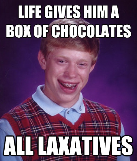 23 Best Unlucky Brian Images On Pinterest Funny Stuff