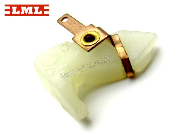 [27] Neutral switch complete Part No: SF5141655 Category: LML Model: LML STAR 4T 200cc (08)