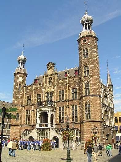 Venlo. Limburg the Netherlands