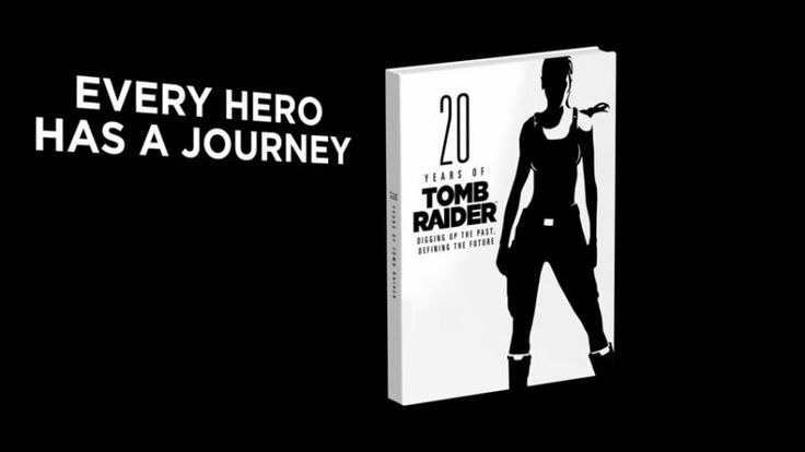 Discover the true Lara Croft with 20 Years of Tomb Raider (book review)   Every hero has a journey but not many have them that are nearly as exciting or magnificent as those of everyones favorite tomb raider. Long-time fan and Senior Community Manager Meagan Marie has teamed up with Prima Games to write the ultimate compendium of everything that is Tomb Raider. This hardcover tome goes into depth about each of the award-winning games and almost every single one of them did win awards. The…