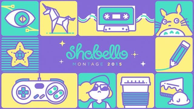 Shabello Montage 2015 on Vimeo
