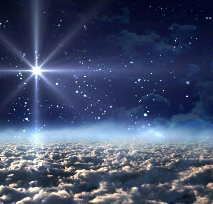 Небесная звезда картинки