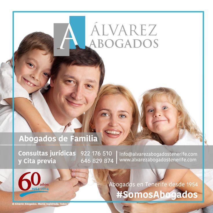 Abogados Matrimonialistas para su divorcio, reclamación pensión de alimentos, redacción y negociación del convenio regulador,… Consulte con nuestros abogados su caso. http://alvarezabogadostenerife.com/?p=2447 #SomosAbogados