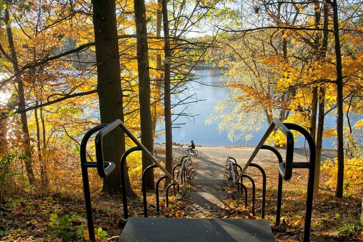 """Jamaica Pond - Hidden Travel Gems of Boston  """"In a city with no shortage of urban parks, Jamaica Pond is one of the loveliest and least tourist-laden of the lot."""""""