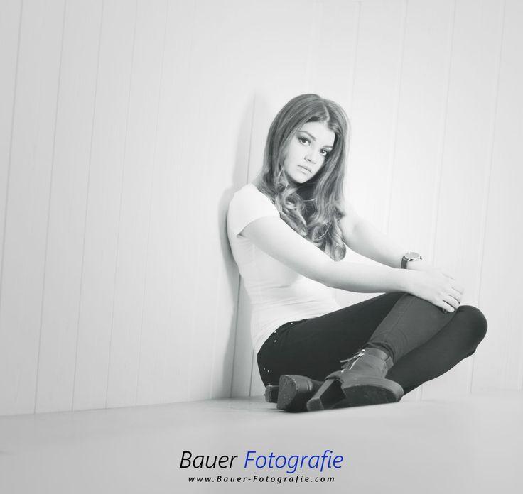 Julia K. - visit me on www.bauer-fotografie.com