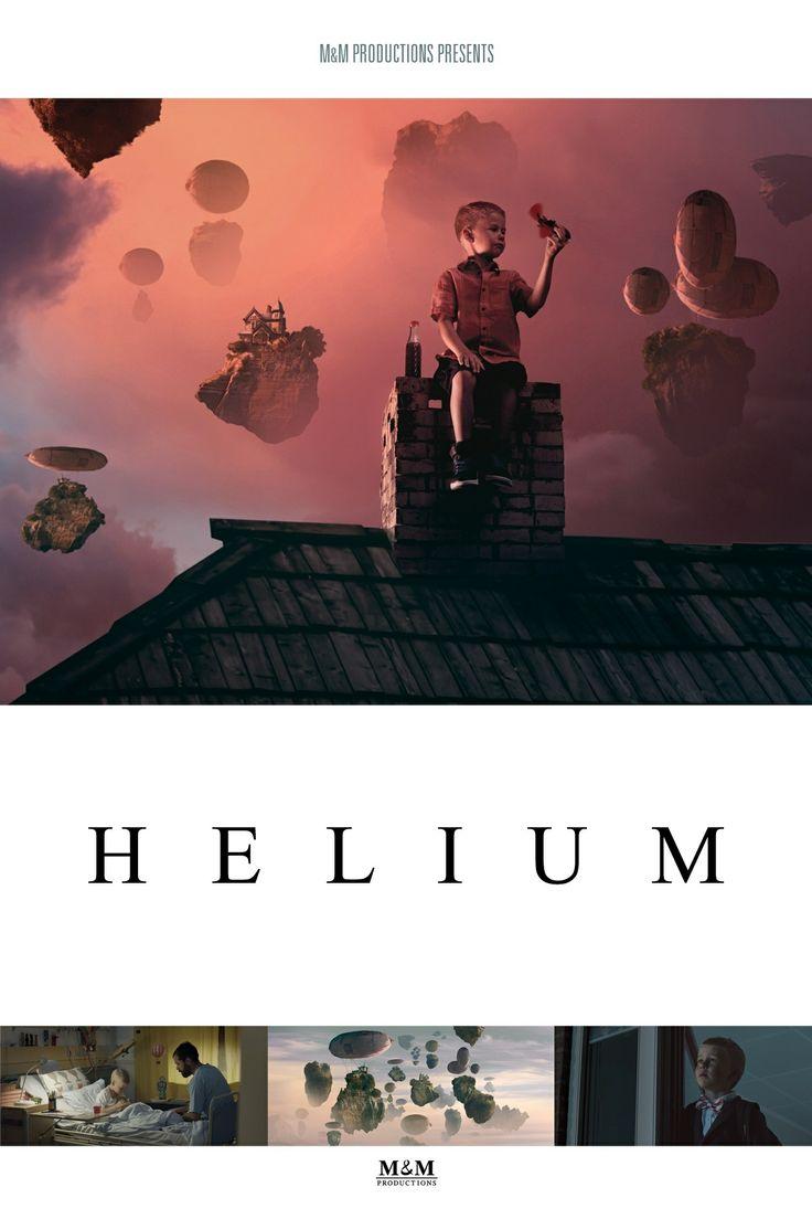 Oscar 2014 best Short Film Live Action: Helium.