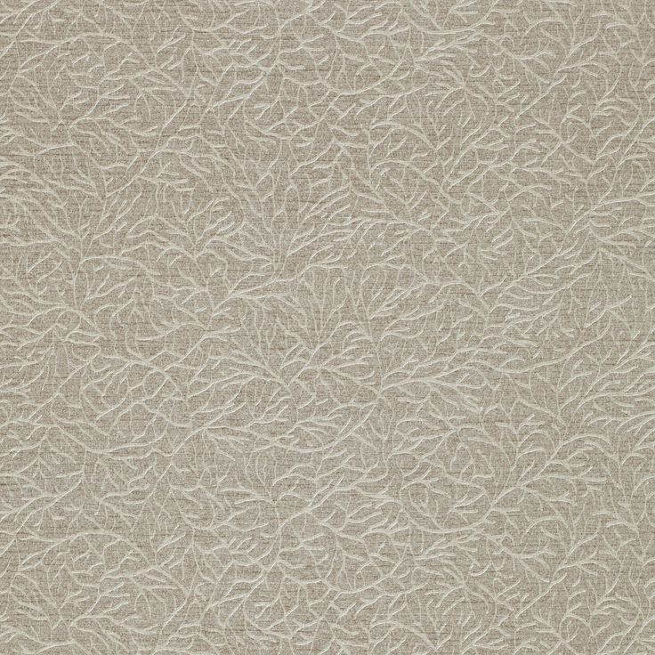 Style Library - The Premier Destination for Stylish and Quality British Design | Products | Ribbon Coral Wallpaper (ZCSC312130) | Cascade Vinyl Wallpapers | By Zoffany