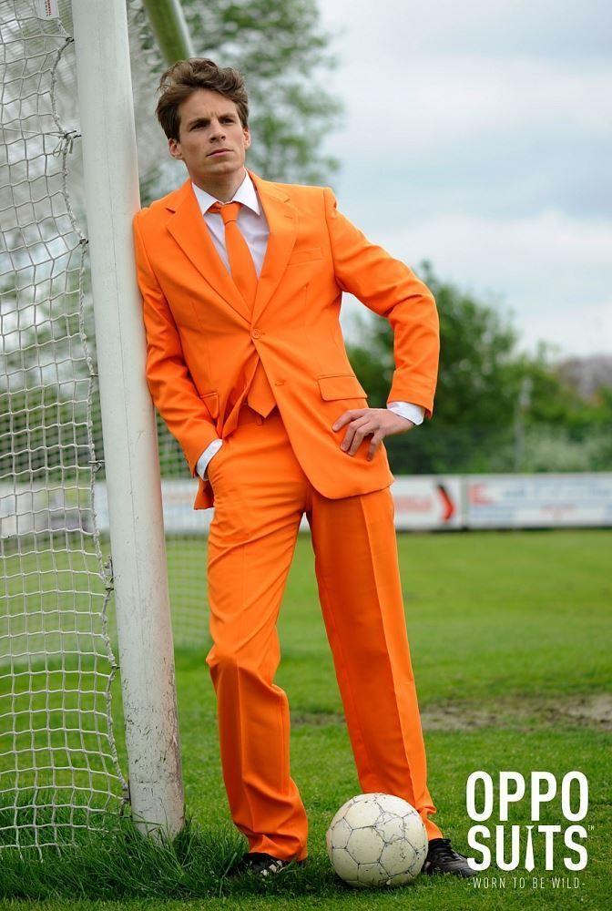 The Dragons Den Fancy Dress - Orange Tango Man Original Opposuit Crazy Fancy Dress Suits, £59.95 (http://www.thedragonsdenfancydress.co.uk/the-orange-tango-man-original-opposuit-crazy-fancy-dress-suits-2014/)