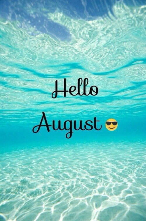 119 best images about August 2017 on Pinterest  Hello august, My birthday an...