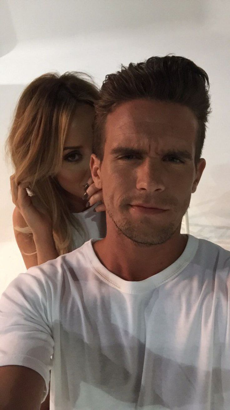 Gaz and Charlotte - Geordie Shore
