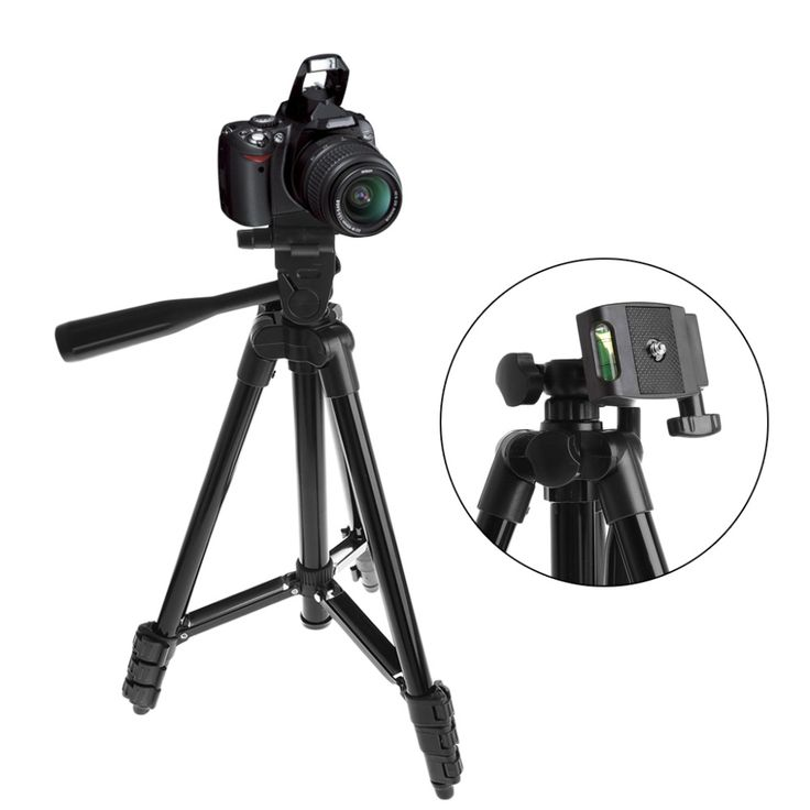 Universal Flexible Portable Aluminum Alloy DV DSLR Camera Tripod For Canon Sony Nikon Digital Cameras With. Click visit to buy #tripod