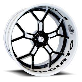 FORGIATO - GTR Wheels