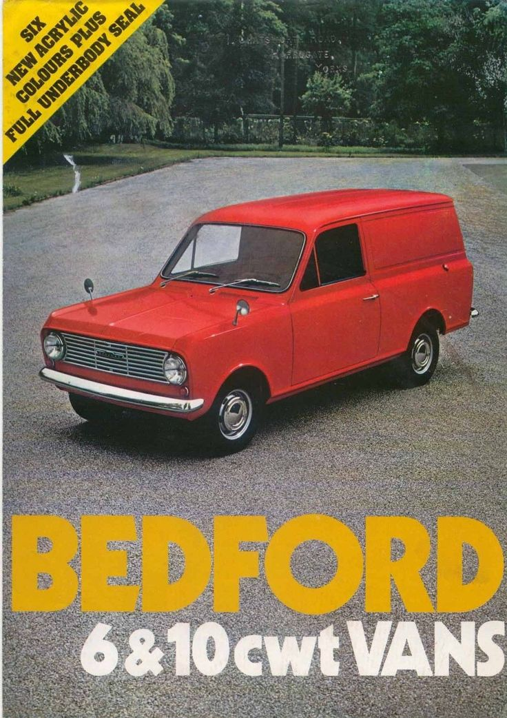 75 best Classic Bedford Commercial Vehicles images on Pinterest ...