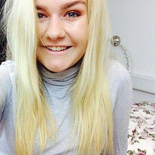 Smukke Kristine Sloth