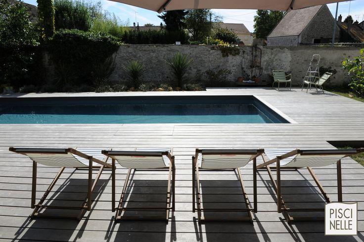 18 best reportage photo une piscine traditionnelle for Piscine parisienne