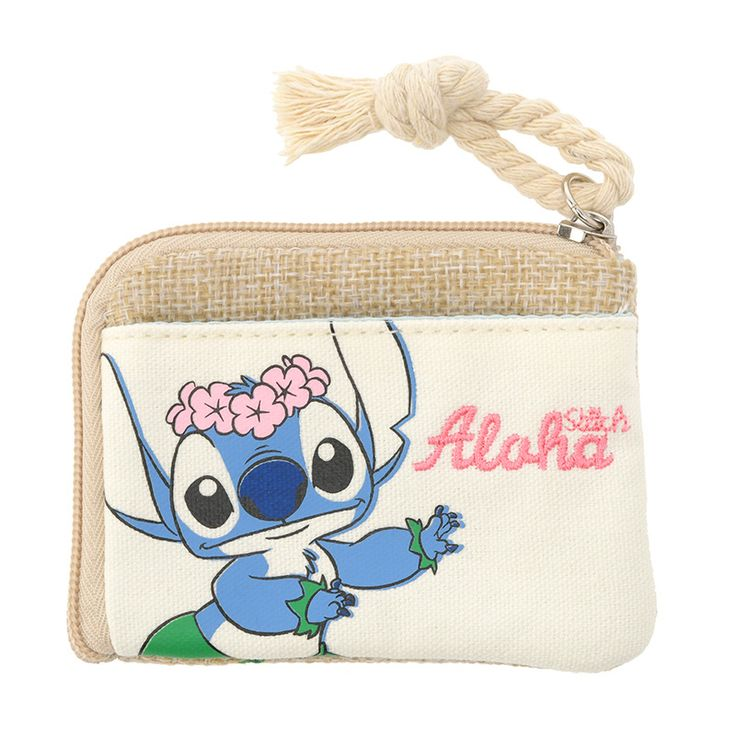 Introducing Disney's 定期入れ・パスケース コインケース付き スティッチ Lilo&Stitch 15th Anniversary. Official Disney Character Goods Store. Fashion, merchandise, toys, stationary and many other types of goods available. Also great for ordering presents and gifts online.
