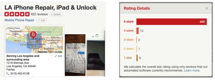 Same Day iPhone & iPad Repair Service - 100% Guaranteed - Call 310-402-6128 Now! http://iphonerepair-inlosangeles.com/