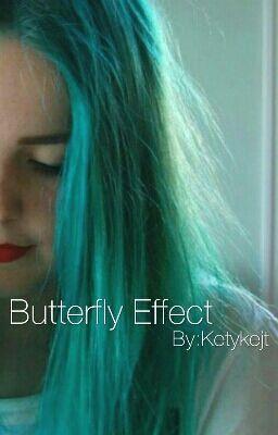 Butterfly Effect - 5. Kapitola #wattpad #fantasy