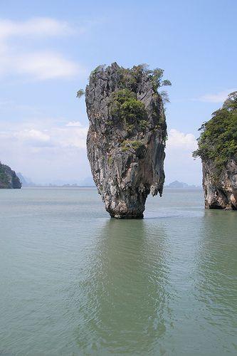 Ao Phang-nga National Park | trippy.com