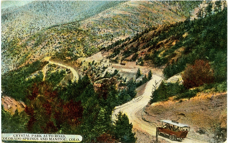 1000 images about colorado on pinterest for Courtesy motors colorado springs