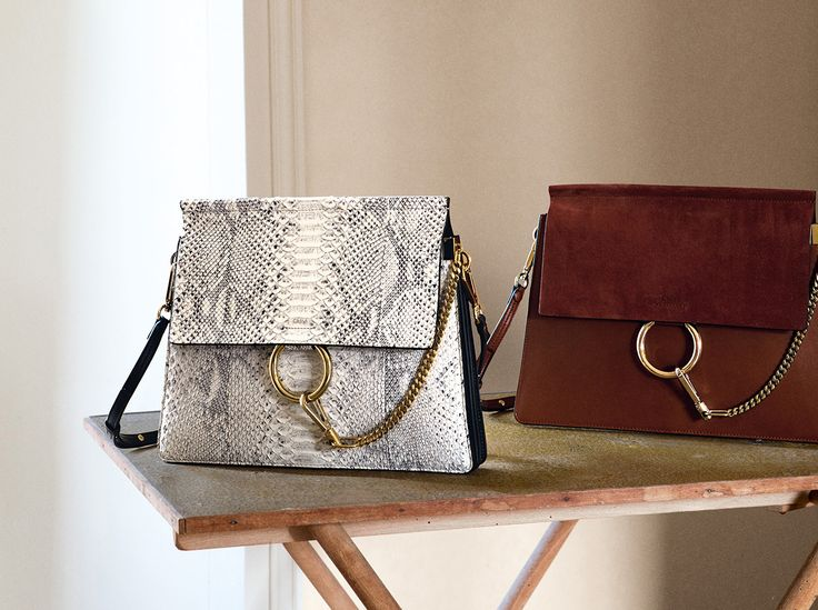 Chlo�� Accessories on Pinterest | Fall Accessories, Chloe and ...