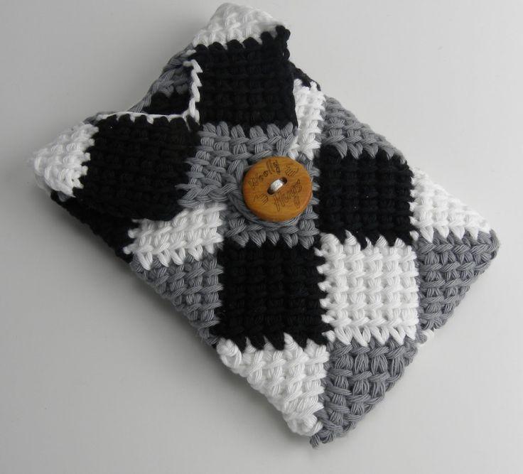 240 best Tunesisch Häkeln - Youtube - Crochet Tunesian images on ...