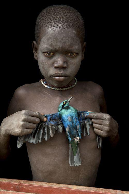 ♥ Africa - Hans Silvester.