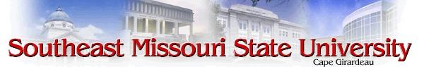 Southeast Missouri State University -- Hoover Center