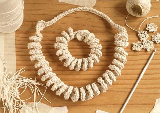 spiral crochet by magicart