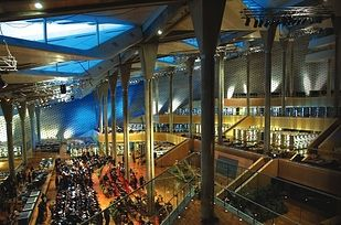 Library of Alexandria — Alexandria, Egypt | 49 Breathtaking Libraries From All Over The World
