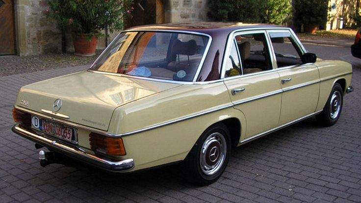 Maybach Dealership Near Me >> 75+ best Mercedes w114-5 images on Pinterest | Mercedes w114, Cars and Classic trucks