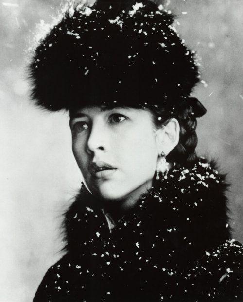 Anna Karenine- Sophie MArceau