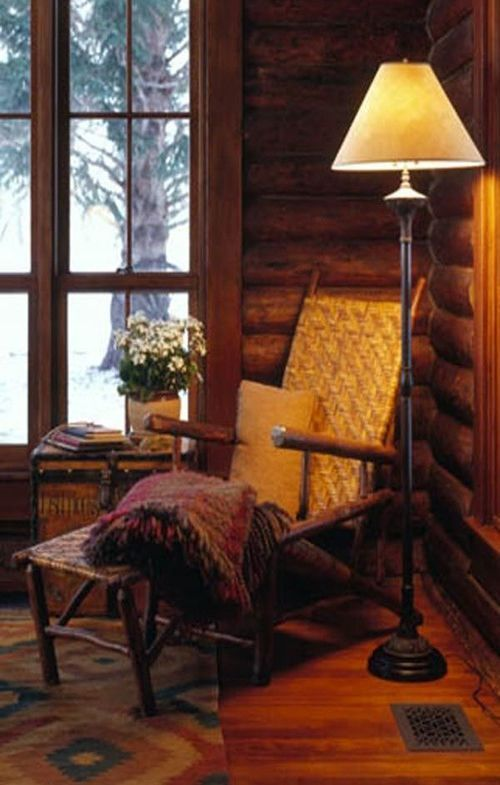 Cozy up here with a good mystery