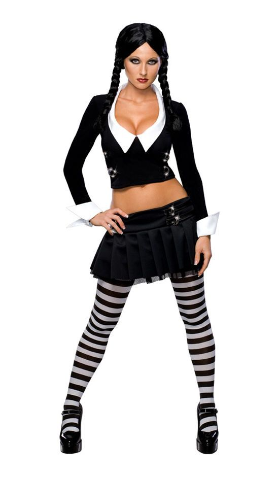 wednesday addams halloween costume 40 best the images on 12152
