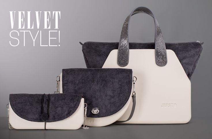 Velvet style!