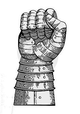 De Khan regeert Ranur met ijzeren vuist. Ter ere hiervan dragen vele Katagin en grote krijgers een gepantserde want.